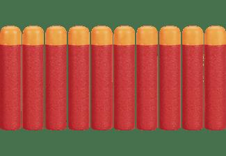 NERF Nerf MEGA 10er Dart Nachfüllpack Darts Orange