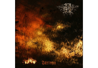 Solbrud - Jærtegn  - (CD)
