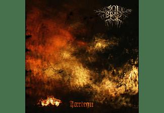 Solbrud - Jærtegn/Orange  - (Vinyl)