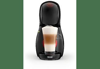 Cafetera de cápsulas - Nescafé Dolce Gusto DeLonghi Piccolo XS, 15 Bar, Negro