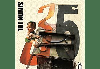 Simon Jul - 35  - (CD)