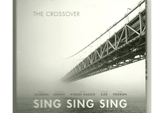Sing Sing Sing - The Crossover  - (CD)