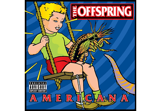 The Offspring - Americana  - (Vinyl)