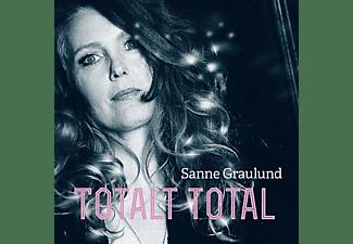 Sanne Graulund - Total Total  - (CD)