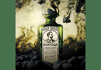 Asger Baden - Zarniqa  - (Vinyl)