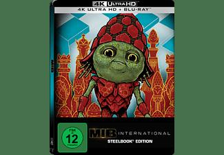 Men in Black: International 4K Ultra HD Blu-ray + Blu-ray