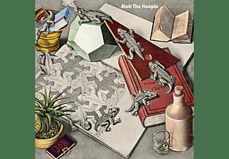 Mott the Hoople - Mott The Hoople (Reissue 2019)  - (Vinyl)