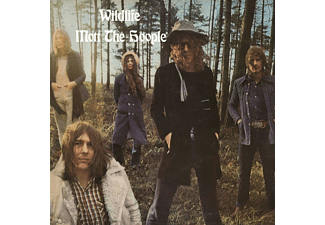 Mott the Hoople - Wild Life (Reissue)  - (Vinyl)