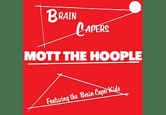 Mott the Hoople - Brain Capers (Reissue)  - (Vinyl)