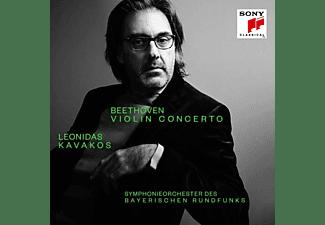 Symphonieorchester Des Bayerischen Rundfunks, Enrico Pace - Violin Concerto,op.61,Septet,op.20  - (CD)