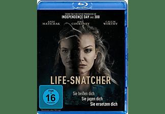 Life-Snatcher Blu-ray
