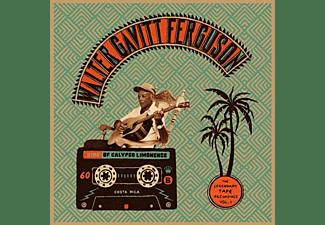 Walter Gavitt Ferguson - King Of Calypso Limonense-Legendary Tape Recordi  - (Vinyl)
