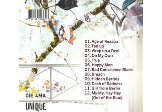 Kenneth Minor - On My Own  - (CD)