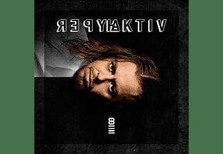AchtVier - HYPERAKTIV  - (CD)