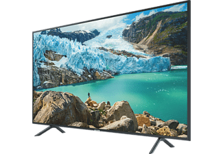 SAMSUNG UE75RU7099 LED TV (Flat, 75 Zoll / 189 cm, UHD 4K, SMART TV)