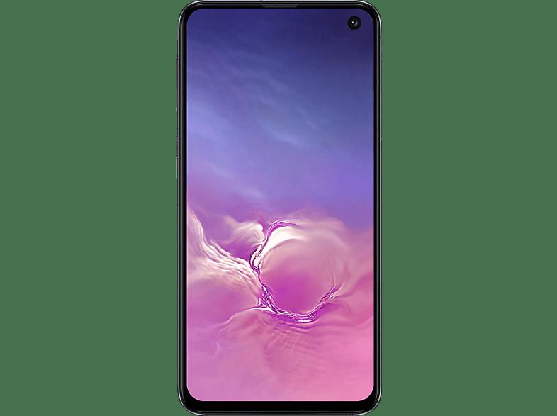 SAMSUNG Galaxy S10e 128 GB Prism Black Dual SIM
