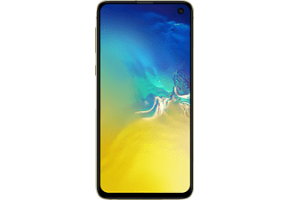 SAMSUNG Galaxy S10e 128 GB Canary Yellow Dual SIM