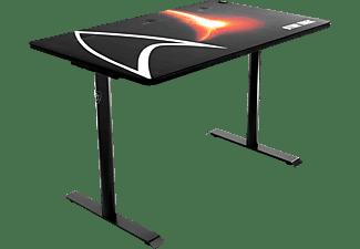 AROZZI Gaming Tisch Arena Leggero Star Trek Edition schwarz (ARENA-LEGG-ST-BK)