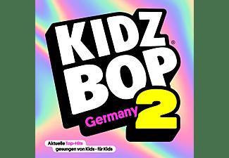 Kidz Bop Kids - KIDZ BOP Germany 2  - (CD)