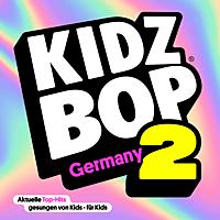 Kidz Bop Kids - KIDZ BOP Germany 2 [CD]