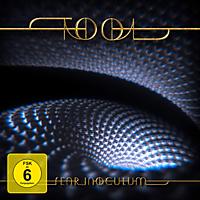 Tool - Fear Inoculum [CD]