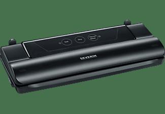 SEVERIN FS 3610 Vakuumier Schwarz