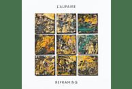 L'aupaire - Reframing (Ltd.Incl.12inch+10inch) [Vinyl]