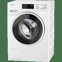 MIELE WWD120WPS W1 White Edition Waschmaschine (8 kg, 1400 U/Min., A)