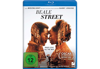 Beale Street Blu-ray