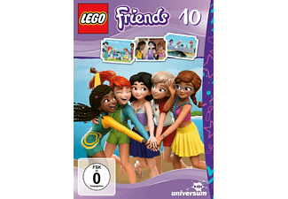 010 - LEGO FRIENDS DVD