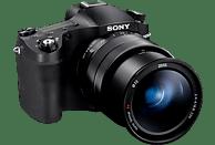 SONY Cyber-shot DSC-RX10 M4 Zeiss Bridgekamera Schwarz, 20.1 Megapixel, 25x opt. Zoom, TFT-LCD, Xtra Fine, WLAN