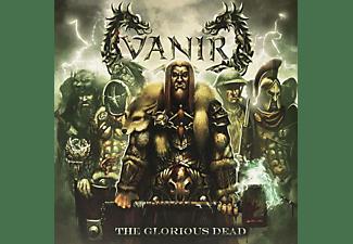 Vanir - The Glorious Dead  - (Vinyl)