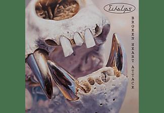 Echo Lips - Broken Heart Attack  - (CD)