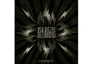 Electric Hellride - Recharged  - (CD)