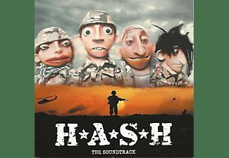 Hash - Julekalender (The CD Soundtrack)  - (CD)