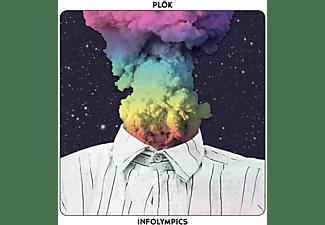 Plok - Infolympics  - (CD)
