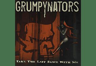 Grumpynators - Take The Last Dance With Me  - (Vinyl)