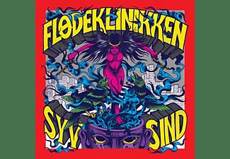 Flodeklinikken - Syv Sind  - (CD)
