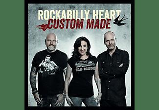 Rockabilly Heart - Custom Made  - (CD)