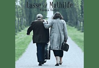 Lasse & Mathilde - Verden Venter  - (Vinyl)