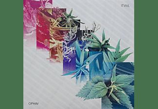 Itvivl - Ophav  - (Vinyl)