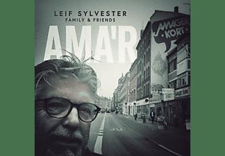 Leif Sylvester - Amar  - (Vinyl)