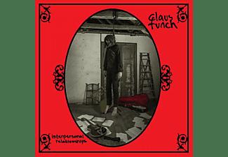 Claus Funch - Interpersonal Relationships  - (Vinyl)