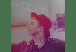Nana Jacobi - Expander  - (Vinyl)