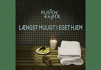 Pligten Kalder - Længst muligt i eget hjem  - (Vinyl)