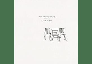 Vi Sidder Bare Her - Ingen Regning Til Mig (Instrumental)  - (Vinyl)