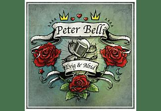 Peter Belli - Evig Og Altid  - (Vinyl)
