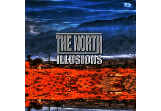 The North - Illusions  - (CD)