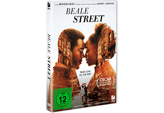 Beale Street DVD