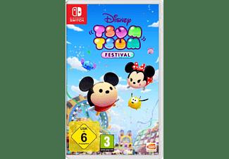 Disney Tsum Tsum Festival - [Nintendo Switch]